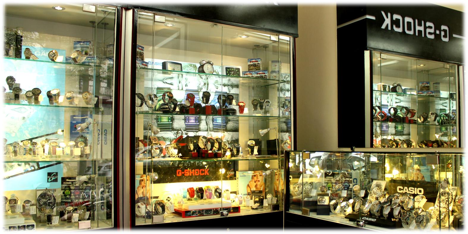 cửa hàng đồng hồ nhật bản chính hãng