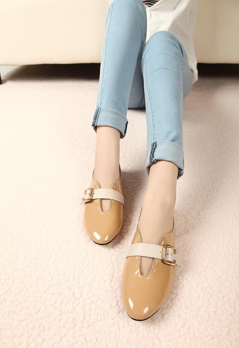 Giày dép - Giày đế cao, săng đan cho mùa hè thêm xinh yêu