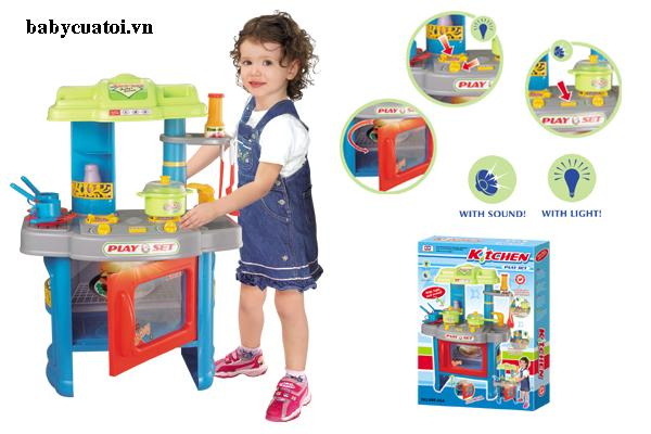 Hướng dẫn cách bảo quản đồ chơi trẻ em an toàn