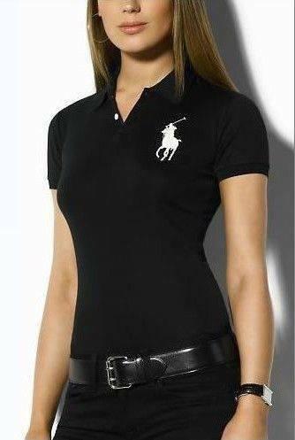 áo polo nữ