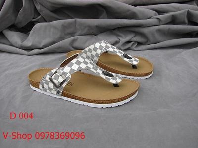 Các mẫu giày, dép hot nhất hè 2014! - 43