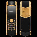 Vertu Signature S-Design Deco