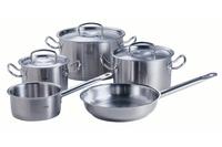 Bộ nồi nấu ăn nhanh 3 đáy Fissler đun từ 336 Tây Sơn & số 7 Th.
