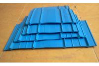 Băng chống thấm PVC.