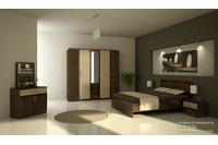 Đồ gỗ nội thất ,nội thất biẹt thự chung cư  F4F.
