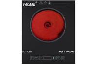 Bếp từ đa năng Hồng ngoại FACARE Model:1368.