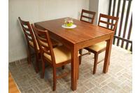 Bộ bàn ghế NLF-120201.