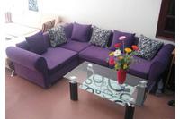 Bọc Ghế Sofa giá rẻ.