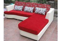 Luxury Home -Những mẫu sofa đã đóng cho khách hàng.