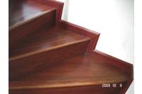 Mặt bậc cầu thang gỗ Công nghiệp 630.000đ/m dài - 0983.312.416.