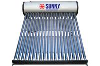 Máy nước nóng năng lượng mặt trời Sunny 18-58, 200L giá rẻ.