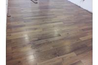 Sàn gỗ Walnut (Óc Chó) Tự Nhiên.