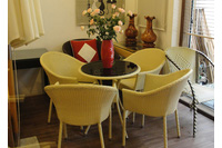 Bàn ghế cafe QL008.