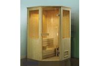 Phòng xông hơi khô VietSauna 02.