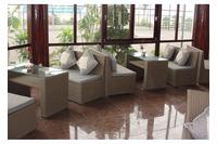 bàn ghế cafe tại hà nội.