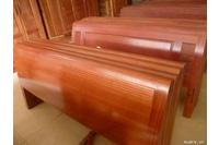 giường gỗ 1,6m( 38 minh khai HBT)( 38 minh khai HBT).