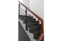 Cầu thang sắt giá rẻ 800.000đmdài  .