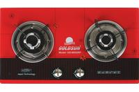 Bếp gas âm Goldsun GS - 885 GRP.