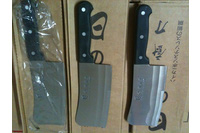 Dao Chặt ,thái của Nhật, không thể thiếu trong căn bếp.