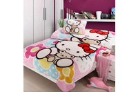 Drap Hello Kitty House.