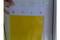 Màng ngăn PVC, rèm nhựa pvc ngăn bụi, mùi, côn trùng.