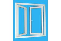 Cửa kính, cửa nhựa, cửa nhựa lõi thép, cửa chống ồn Austwindo.