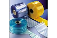 Rèm nhựaPVC, màng ngăn pvc làm cửa kho, ngăn lạnh, ngăn côn trùng.