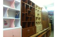 tủ sách 1200 nhận đặt theo yêu cầu ( 38 minh khai HBT).