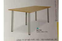 bàn hop BH18-CT( 38 minh khai HBT).