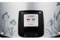Nồi cơm điện Cuckoo 5,4 lit CR-3021S (inox).