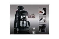 Máy pha cà phê Tiross TS620.