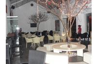 Ghế cafe.
