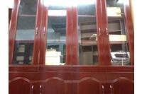 Tủ sơn, Tủ giám đốc, tủ tài lệu tủ gỗ MDF phủ sơn PU cao c.