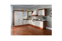 MSP 069 tủ bếp Laminate giá gốc.