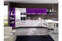 MSP 02 Tủ bếp laminate cao cấp.