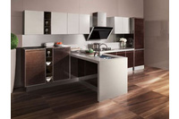 MSP 06 Tủ bếp laminate cao cấp .