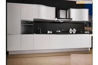 MSP 04 Tủ bếp laminate cao cấp.