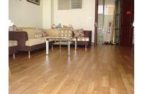 Sàn gỗ cao cấp giá rẻ.
