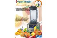 Máy xay công nghiệp cho nhà hàng RUSSELL HOBBS Nhật Bản.