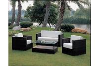 Bàn ghế sofa nhựa giả mây giá rẻ!!!.