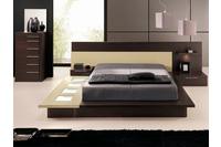 Giường ngủ kiểu nhật, nội thất nhà đẹp, thiết kế hiện đ.