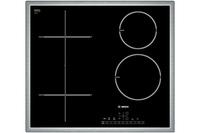 Bếp âm 4 từ Bosch PIT645F17E công nghệ combizone (kết hợp vùng nấ.