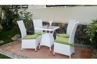 bộ bàn ghế sân vườn QD-209.