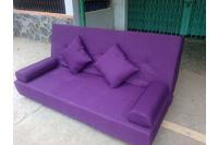 Sofa giường đa năng 2 trong 1 tiện nghi giá cực rẻ.