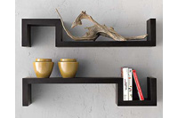 Kệ trang trí phòng khách, thiết kế hiện đại, sang trọng, giá s.