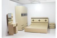Bộ phòng ngủ BPN160.