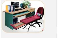 Ghế ngủ trưa văn phòng. Sản phẩm hữu ích cho văn phòng bạn.
