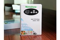 NaNo Ozone AP500 - Tác dụng Ozone có Khả năng giữ tươi thực.