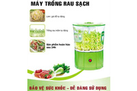 Máy trồng rau mầm sạch Green Lifr - 612.