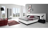 MSP : QH 01 Giường ngủ kiểu hiện đại .